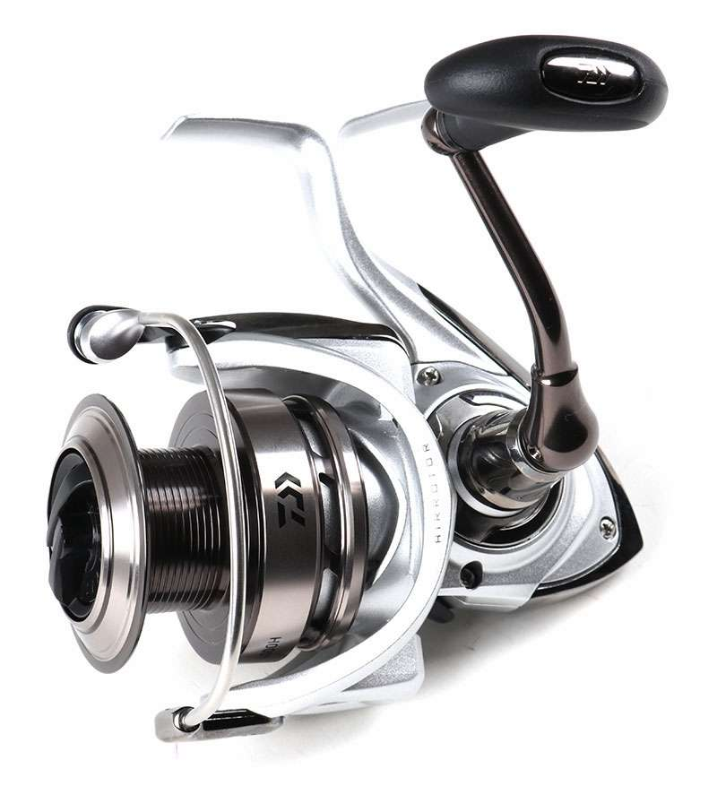 Daiwa exceler exe4000h spinning reel for Daiwa fishing reels