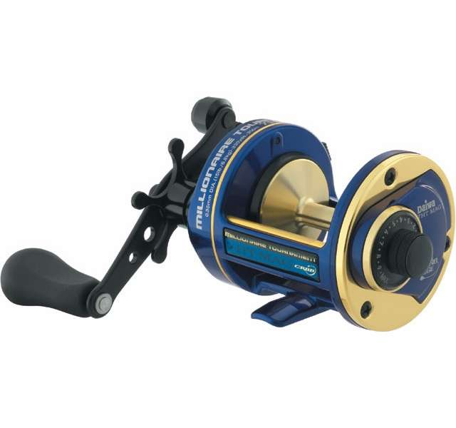 ea0dc94f1d7 Daiwa Baitcasting Reels, Daiwa Reels, Daiwa Fishing | TackleDirect