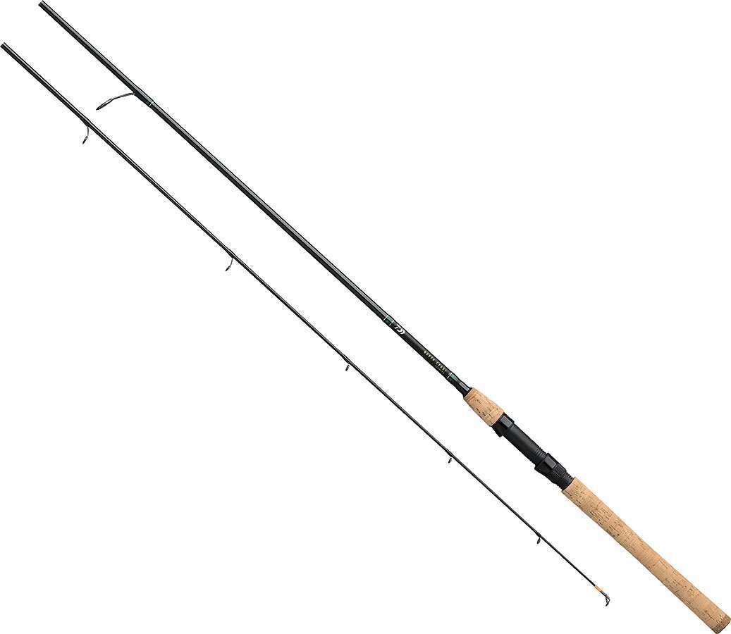 steelhead salmon rod daiwa coast north spinning rods tackledirect