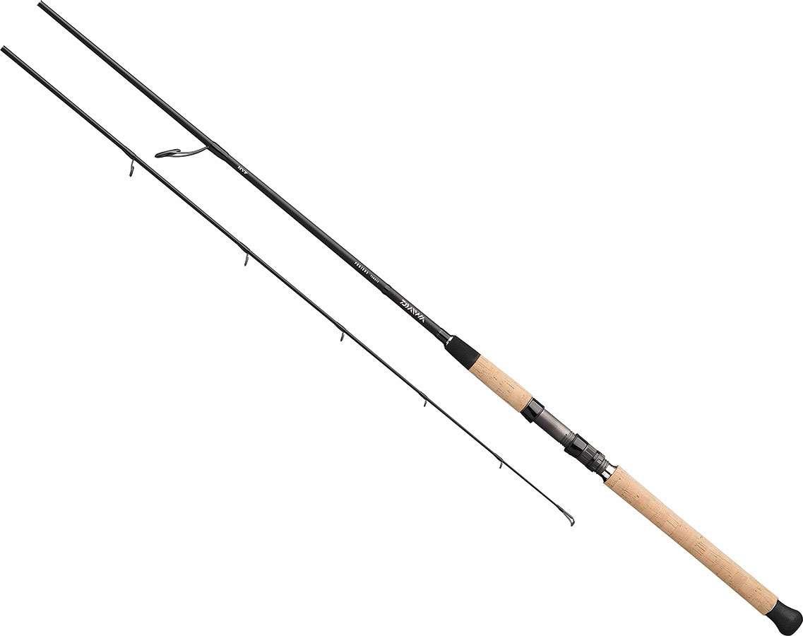 Daiwa prin70mhxs ne proteus northeast inshore spinning rod for Daiwa fishing pole
