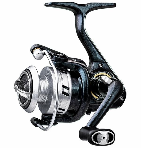 Daiwa Qr750 Ultralight Spinning Reels Tackledirect