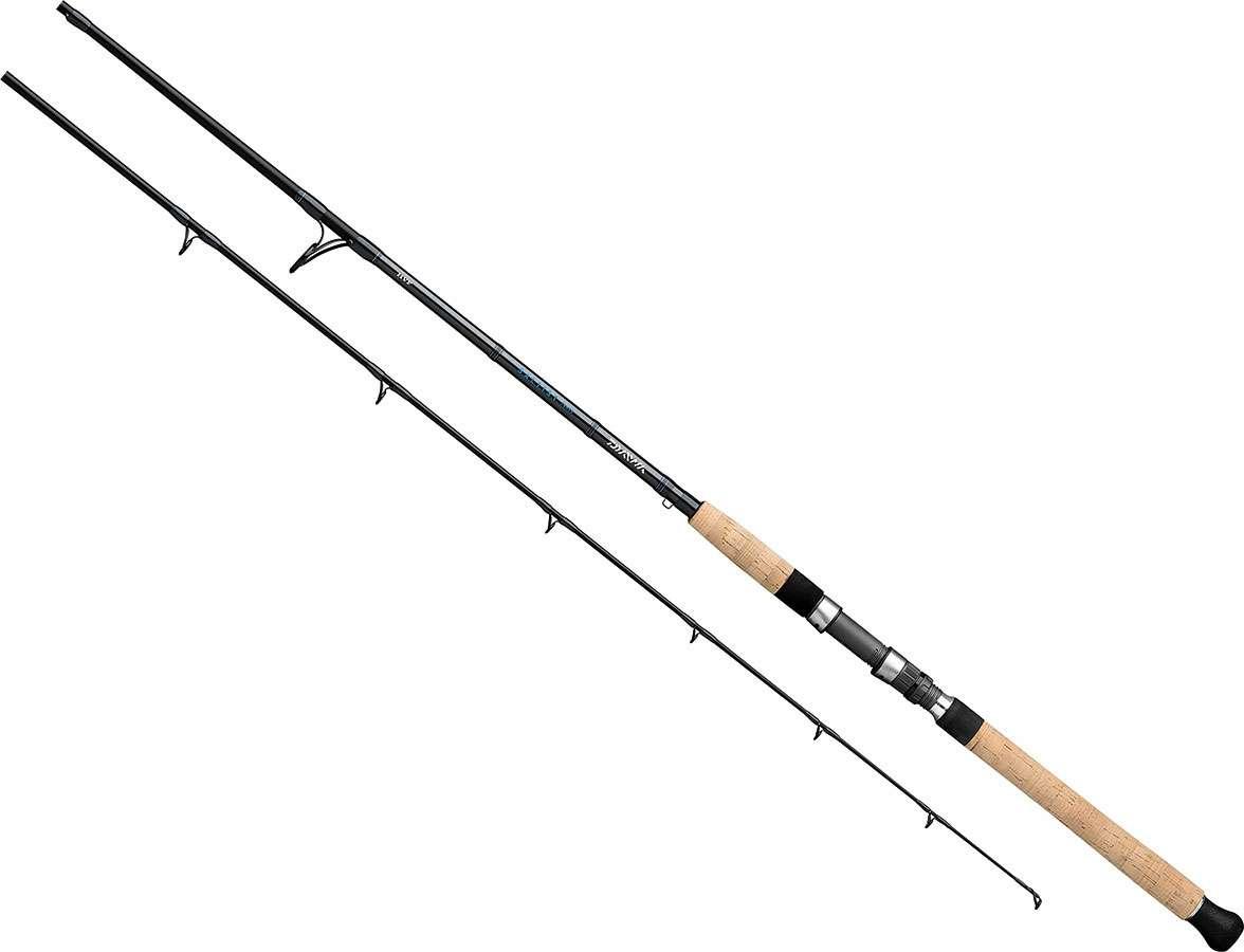 Daiwa stin76hxs ne saltist northeast inshore rod for Daiwa fishing pole