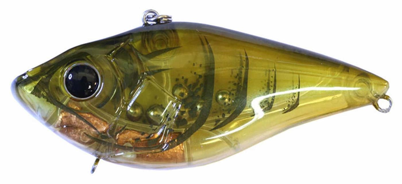 Damiki Tremor 65 Noisy Lipless Crankbait Lure Soft Shell DAM-0021-4