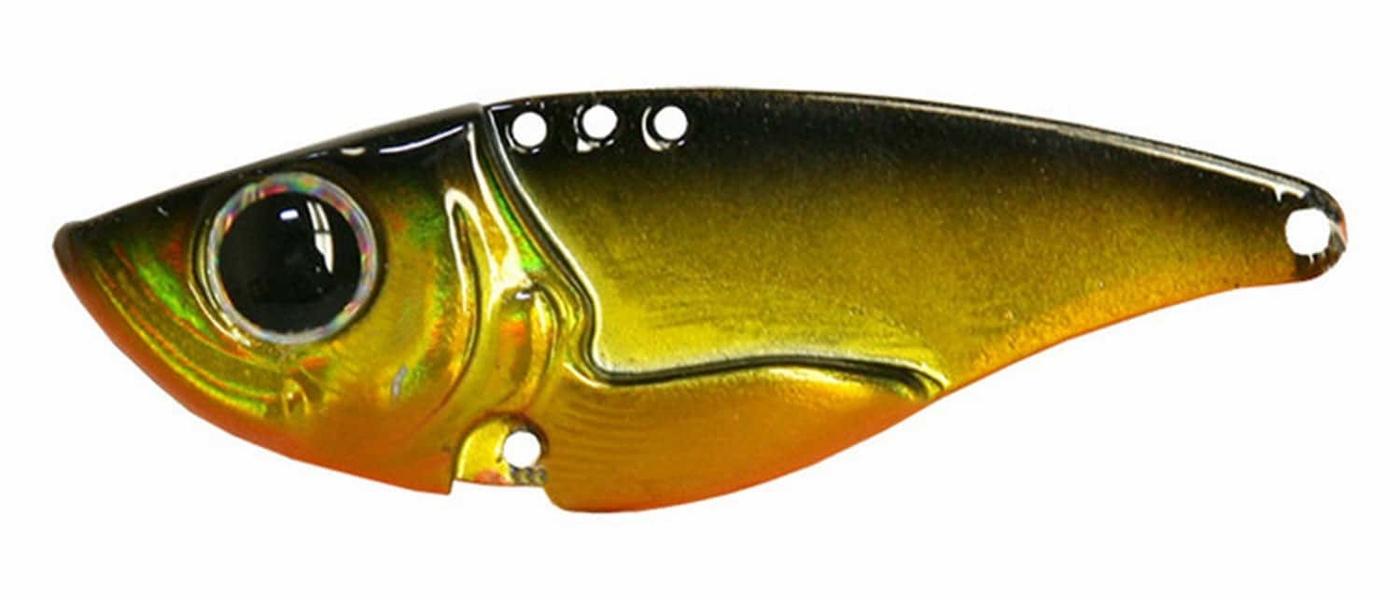 Damiki Vault Lure 42 Black Gold DAM-0024-1