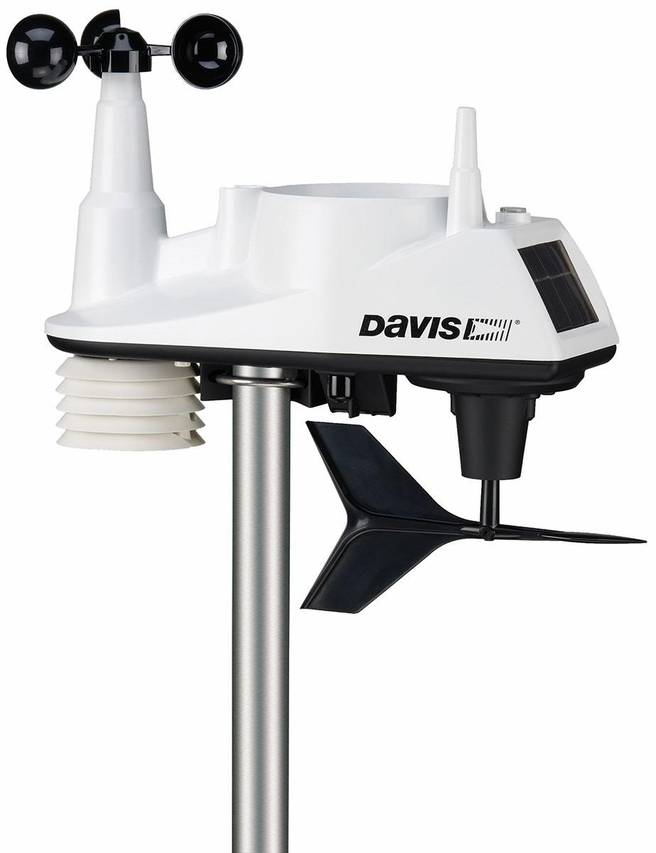 Davis Vantage Vue >> Davis Vantage Vue Wireless Weather Station Tackledirect