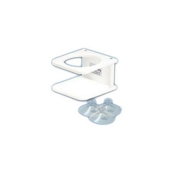 Deep Blue SSDH Single Side/Surface Mount Polymer Drink Holder DBM-0004