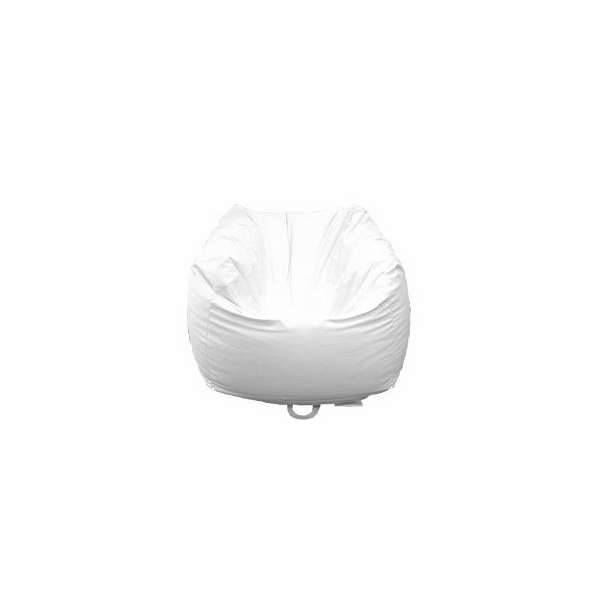 Astonishing E Searider Sr 002 Ss Traditional Large Round Marine Bean Bag White Gmtry Best Dining Table And Chair Ideas Images Gmtryco