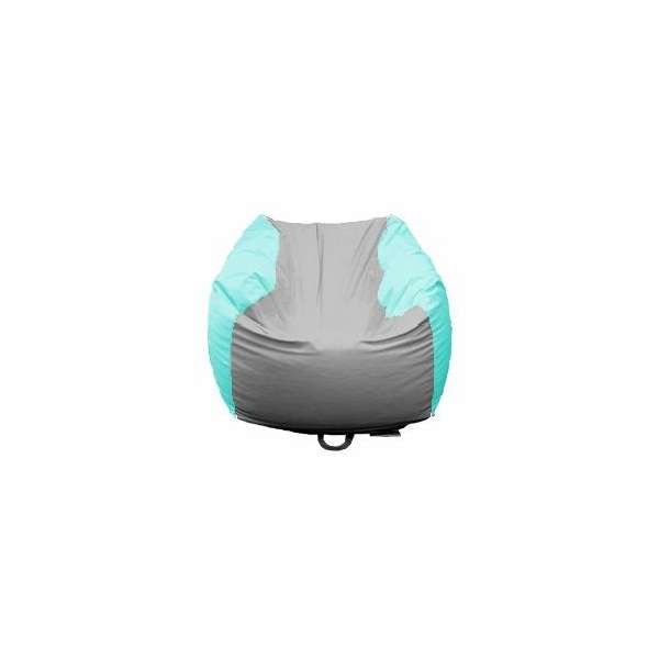 Swell E Searider Traditional Small Round Marine Bean Bags Inzonedesignstudio Interior Chair Design Inzonedesignstudiocom