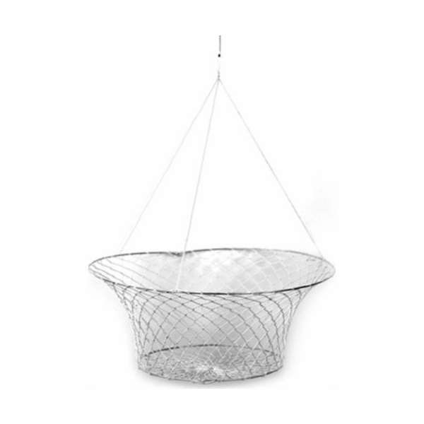 Eagle Claw Double Ring Crab Net