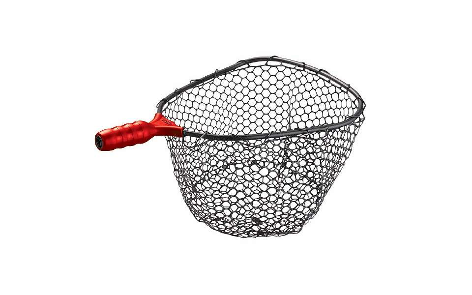 Ego s2 slider 72071a small 15 rubber net head for Ego fishing net