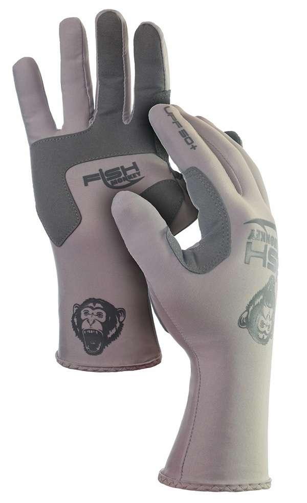 Fish monkey full finger guide glove tackledirect for Fish monkey gloves