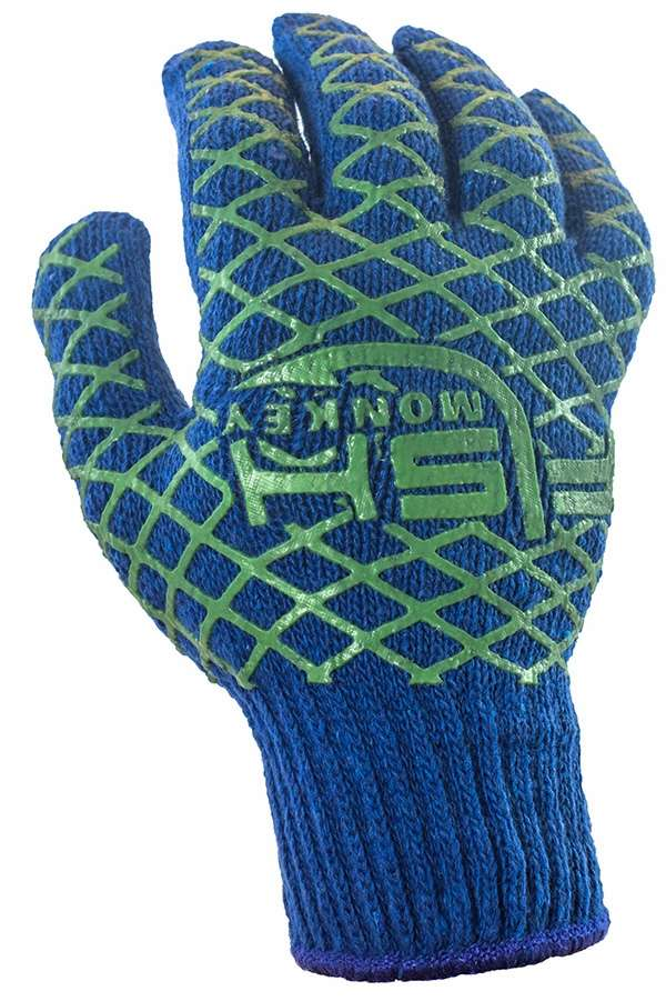 Fish monkey snot glove tackledirect for Fish monkey gloves