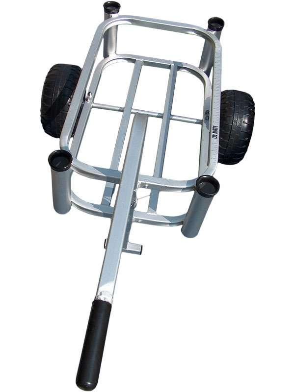 Fish n mate 440 mini cart tackledirect for Fish n mate