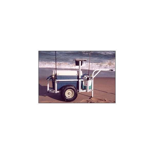 Fish n mate jr 105 carts for Fish n mate cart