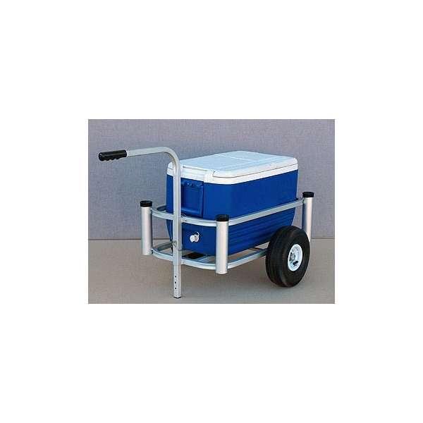 Fish n mate lil 39 mate 600 cart for Fish n mate cart