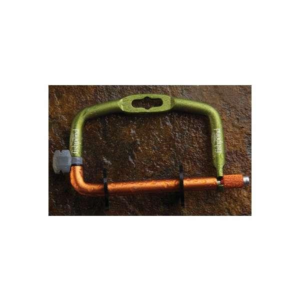 Lichen Fishpond Headgate Tippet Holder