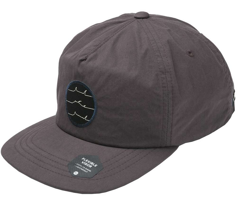 4ab517ad97662 Fishworks Cape Snapback Hat with Flexible Visor