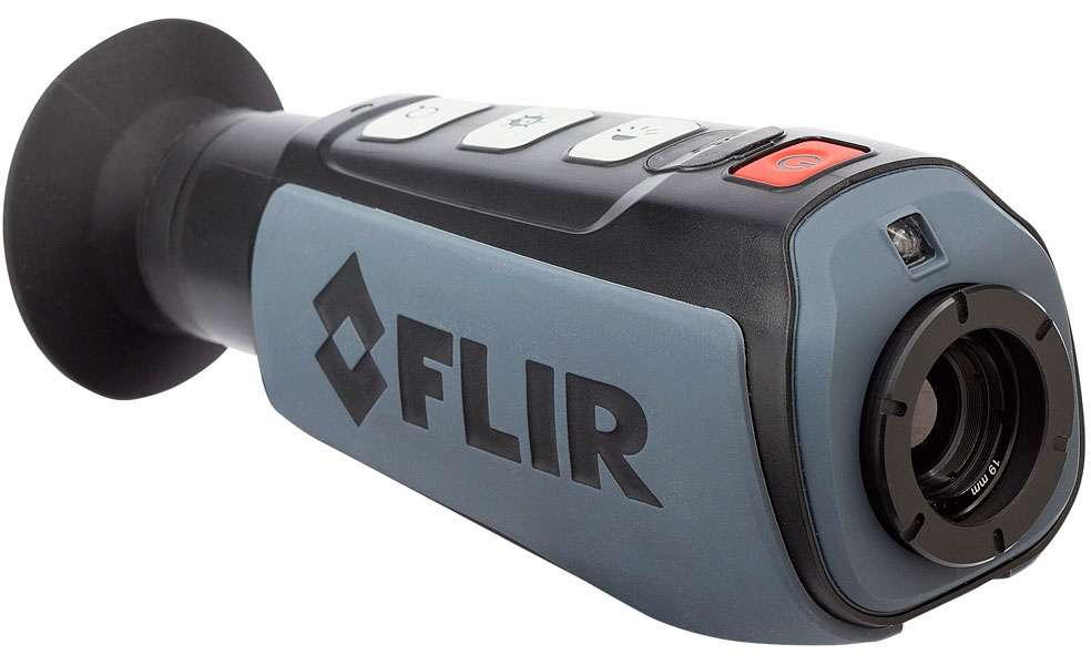 FLIR Ocean Scout 320 Handheld Thermal Night Vision Camera FLI-0049