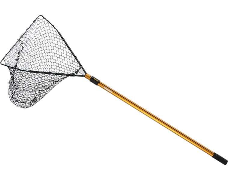 Frabill hiber net fishing nets tackledirect for Frabill fishing net