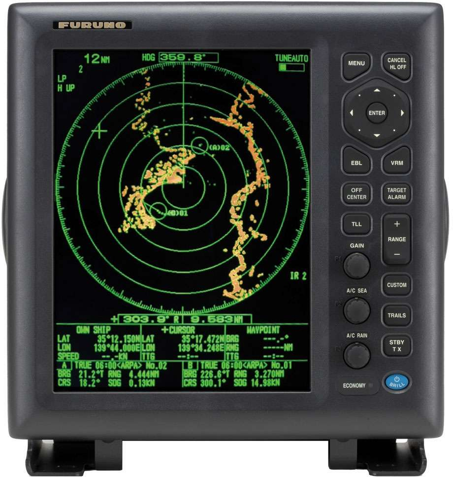 furuno rdp154 12 1\u0027\u0027 color lcd radar display f fr8xx5 series Furuno Logo furuno rdp154 12 1 color lcd radar display jpg
