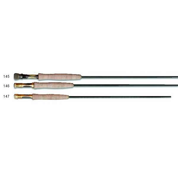 G loomis max glx fly rods for Loomis fishing rods