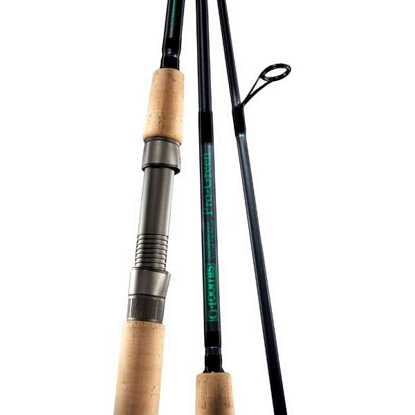G loomis pgr881s pro green series spinning rods for G loomis fishing rods
