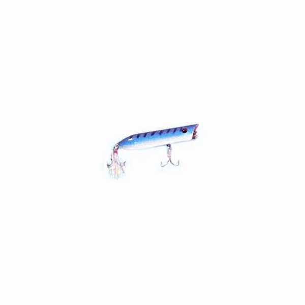 Gag's Schoolie Popper Blue Head/White Body GAG-0002-2