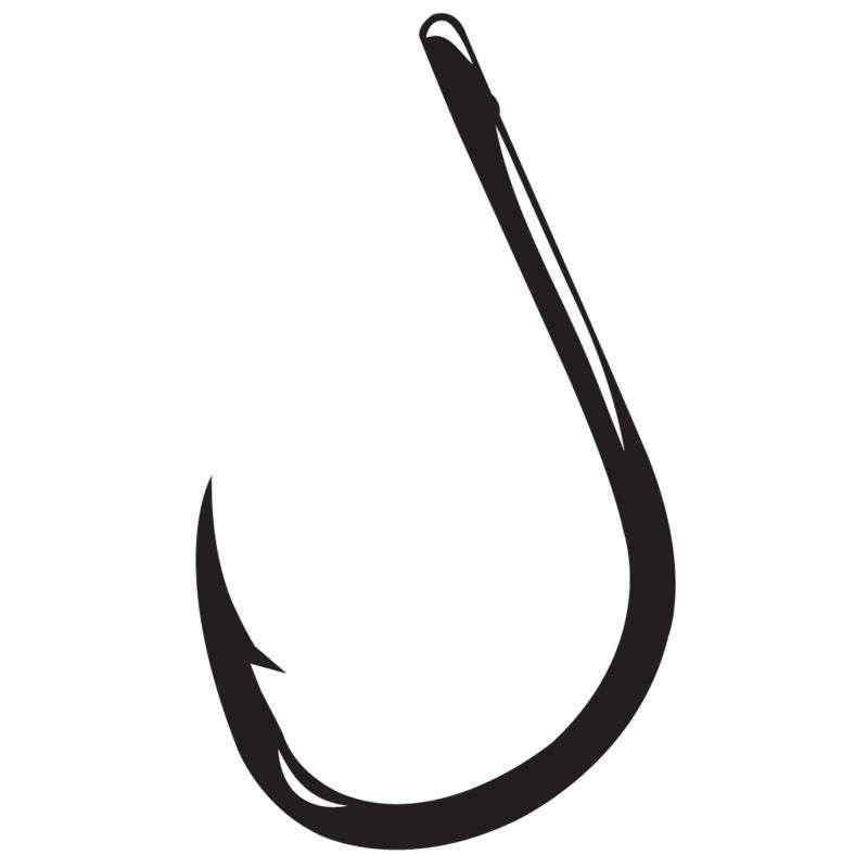 Gamakatsu live bait hooks light wire tackledirect for Gamakatsu fishing hooks