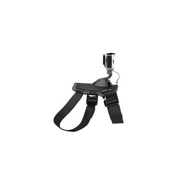 GoPro Fetch Dog Harness - ADOGM-001