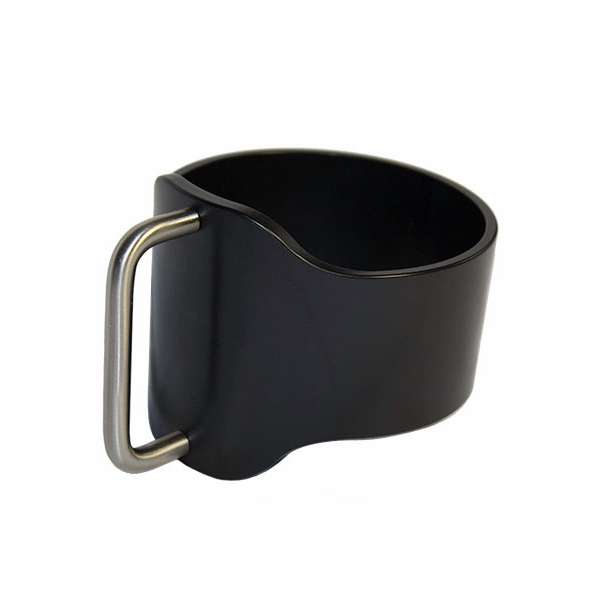 Grapplr Cup Handle for Yeti 30oz Rambler - Black GRA-0002-2