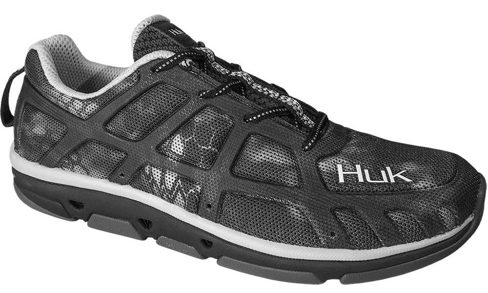 huk attack fishing shoes tackledirect