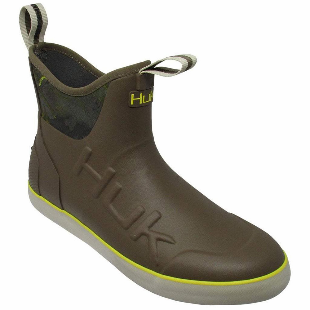 e95033a21d99 Huk Rogue Wave Boot - Brown - 13 - TackleDirect