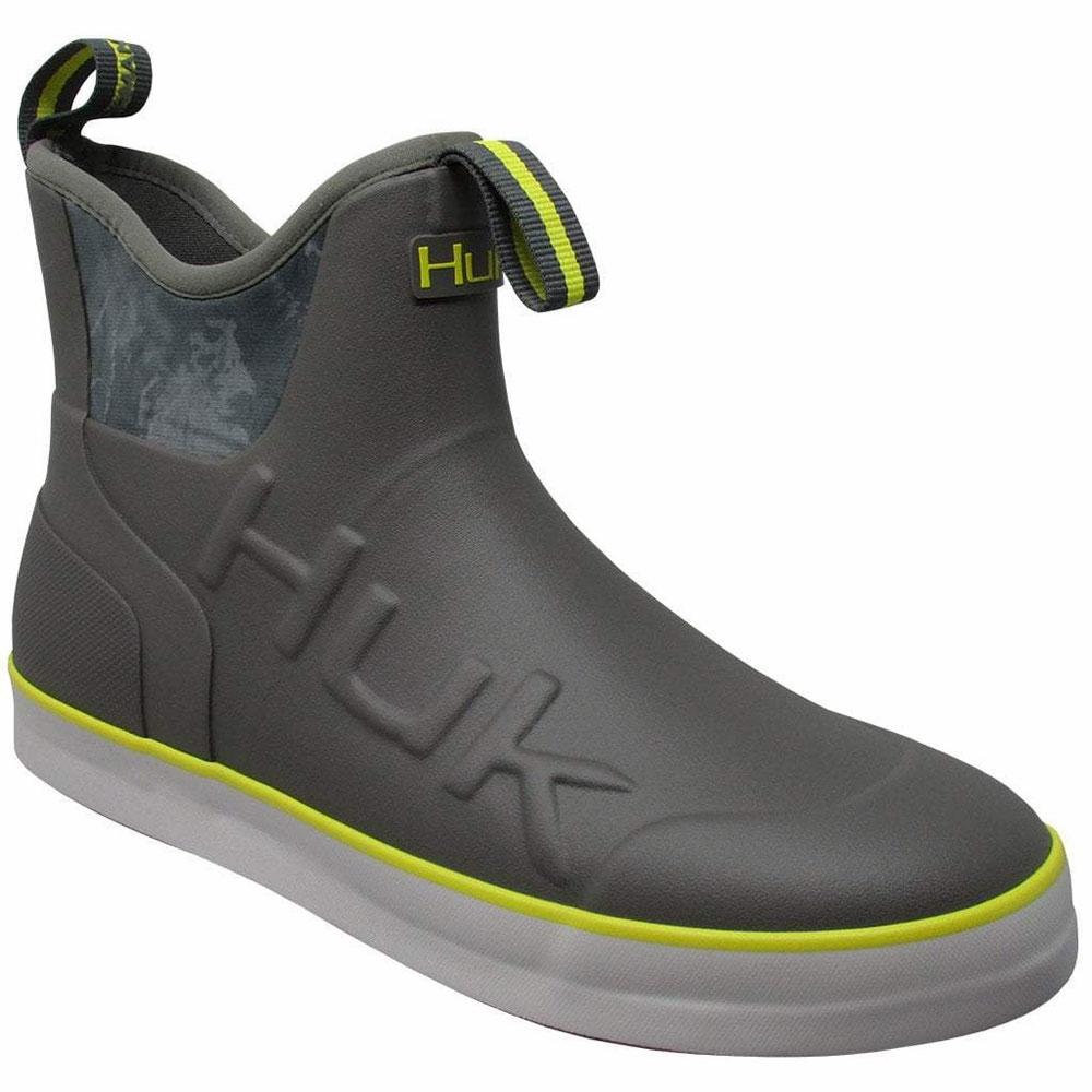 c85c10783a1f Huk Rogue Wave Boot - Charcoal Grey - 7 - TackleDirect