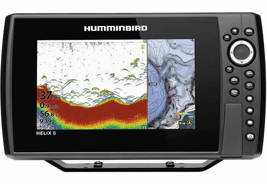Humminbird HELIX 8 G3N - 410810-1
