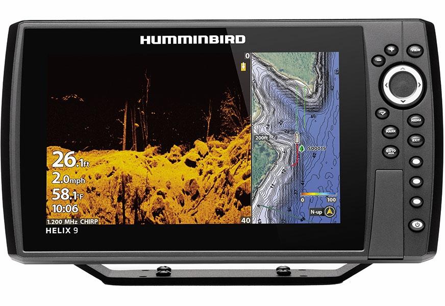 Humminbird HELIX 9 G3N - 410850-1