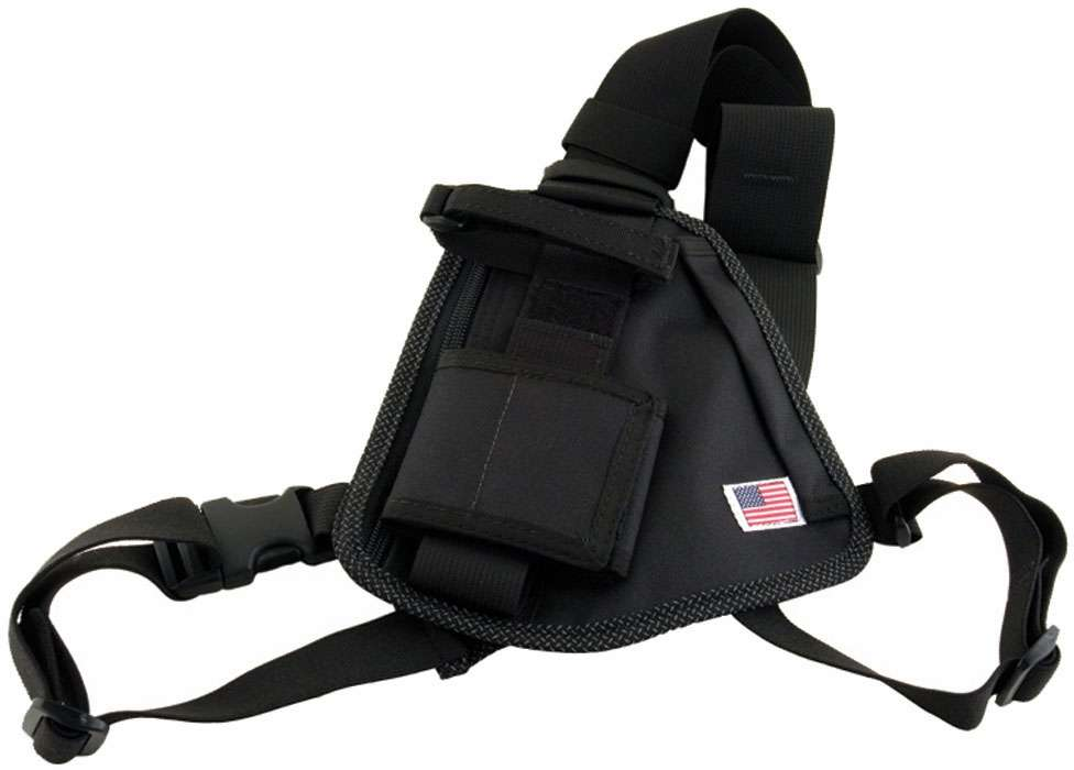 Icom NCP1 Nylon Chest Pack