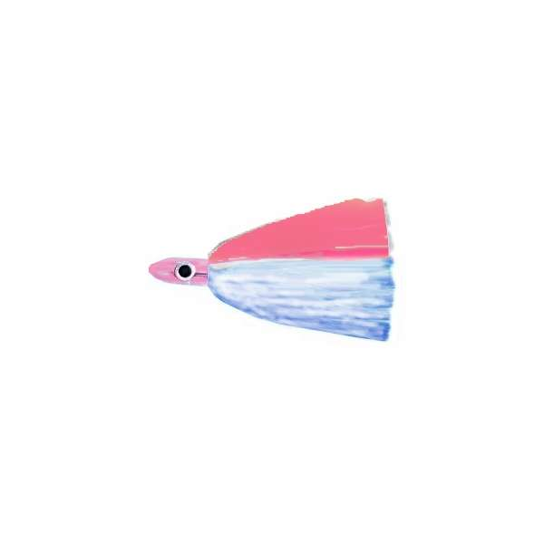 Il400 pink head lure tackledirect for Pink fishing gear