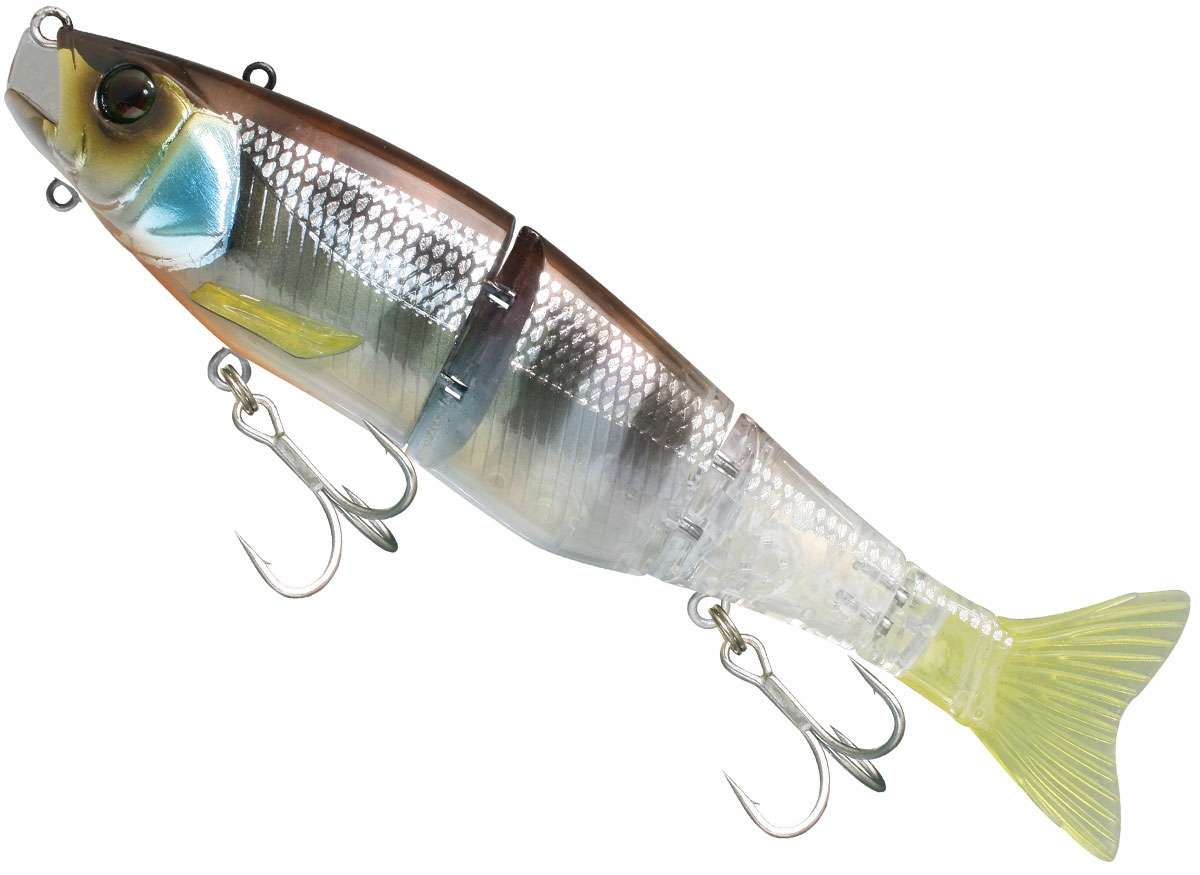Jackall Gantia Swim Bait Tackledirect