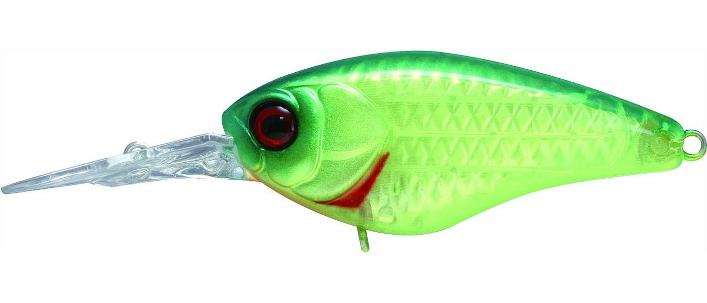Jackall Jaco 58 MR fishing lures original range of colors