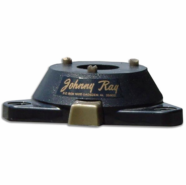 Johnny Ray JR-300-B Base f/ Marine Electronics