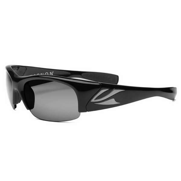 68abc5855cd Kaenon Hard Kore Regular Sunglasses 007-07-G12-02 Blk Frame ...