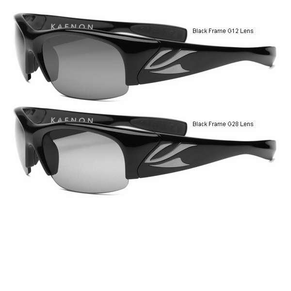 07efd11aaee Kaenon Hard Kore Regular Lens Sunglasses - TackleDirect