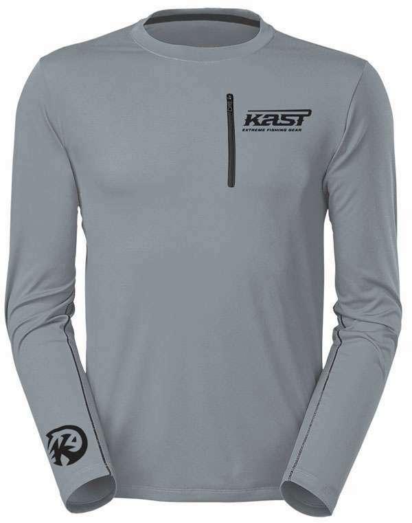 Kast Gear 1502 Kayman Tech Top - Stone Grey - XX-Large KAS-0022-5