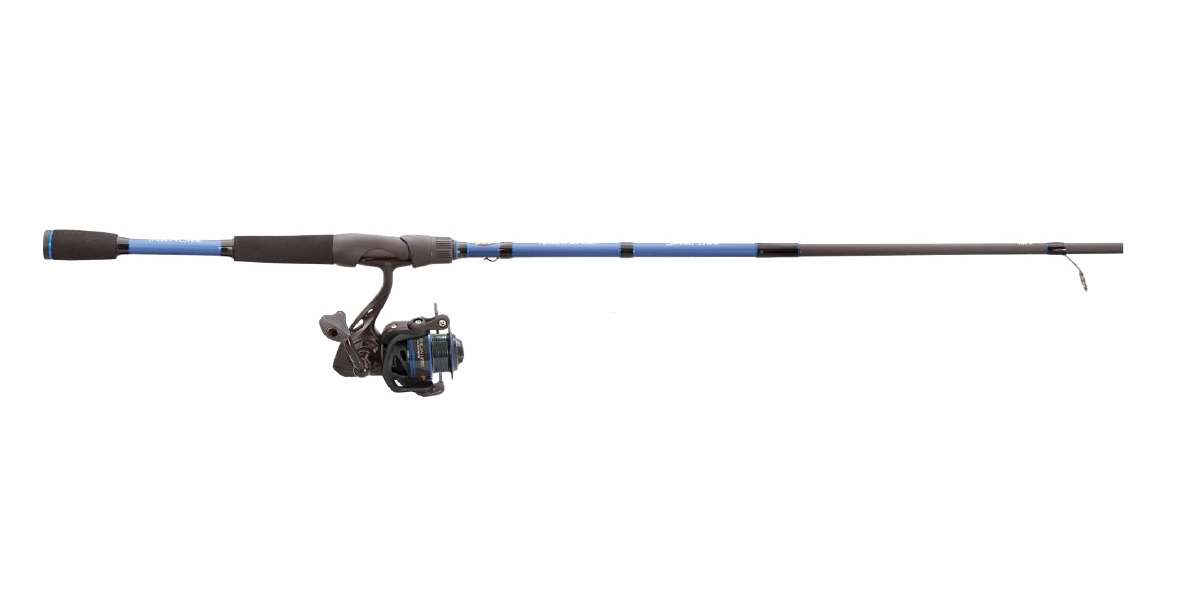 Lew 39 s american hero speed spinning combo for Lews fishing combo