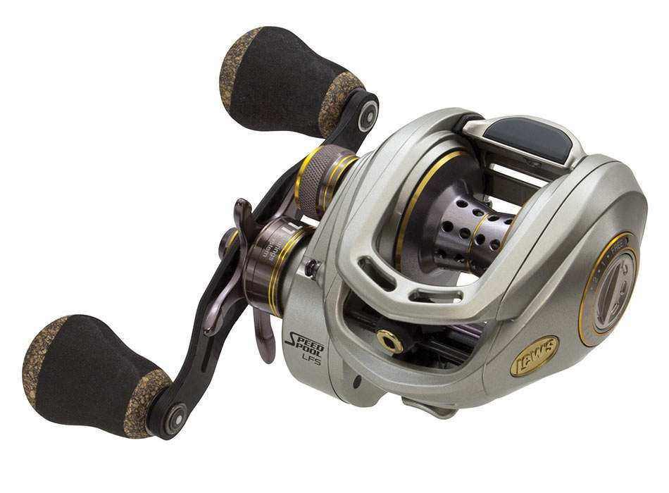 Lew S Team Lew S Lite Speed Lfs Series Baitcast Reel Tackledirect