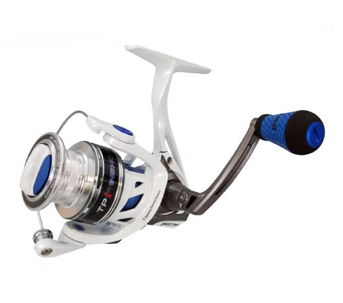 Lew 39 s tp1 inshore speed spinning reels for Lews fishing reels