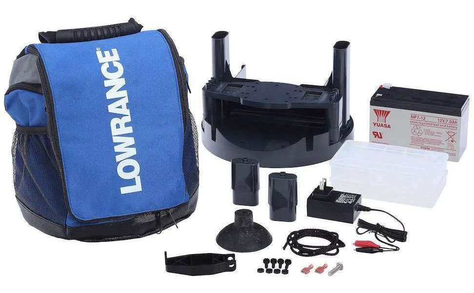 Lowrance Universal Portable Power Pack - 000-11061-001