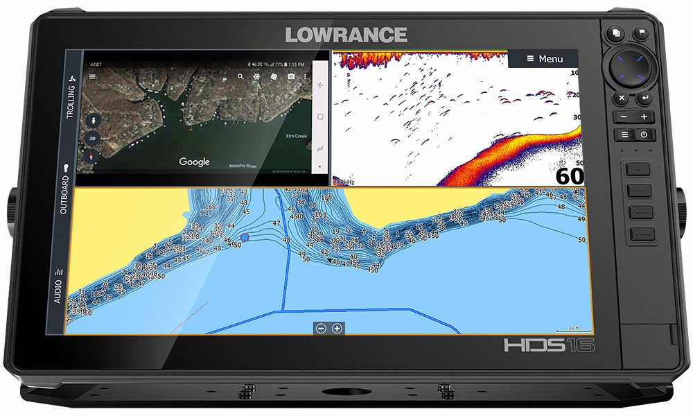 Lowrance Depth Finders | Upcoming New Car Release 2020