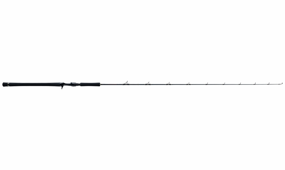 Major Craft Giant Killing Conventional Rod -