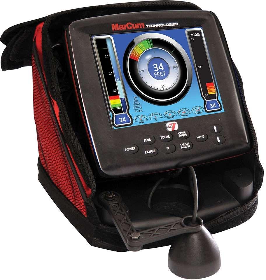 Digital Sonar System - MarCum LX-7